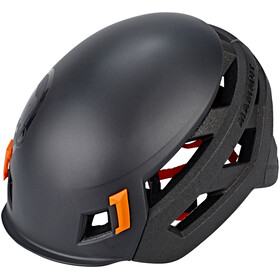 Mammut Wall Rider - Casco de bicicleta - negro